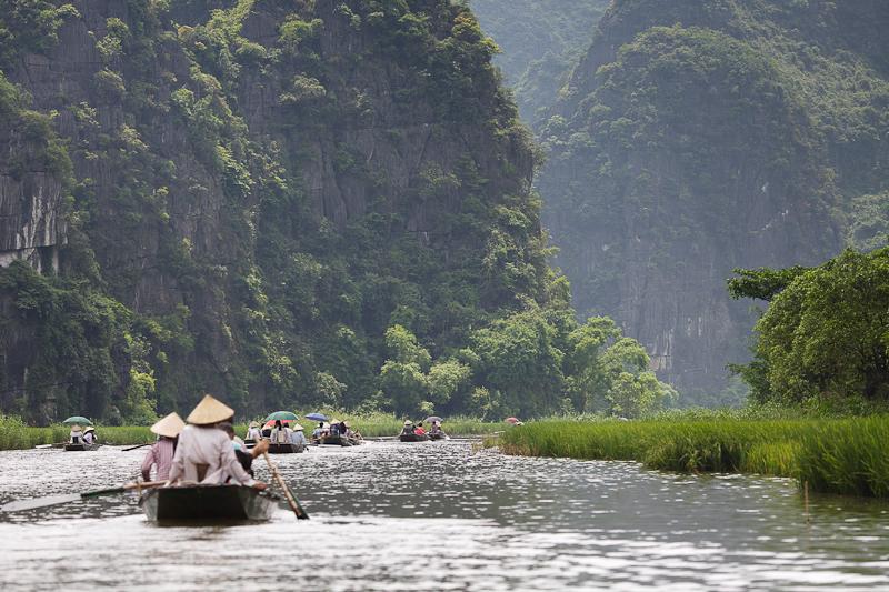 Ninh Binh / Tam Coc
