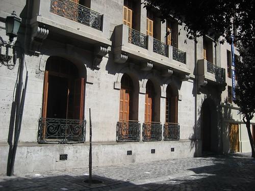 Socialist Party Headquarters