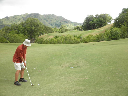 Royal Hawaiian Golf Club 036