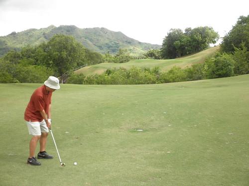Royal Hawaiian Golf Club 036