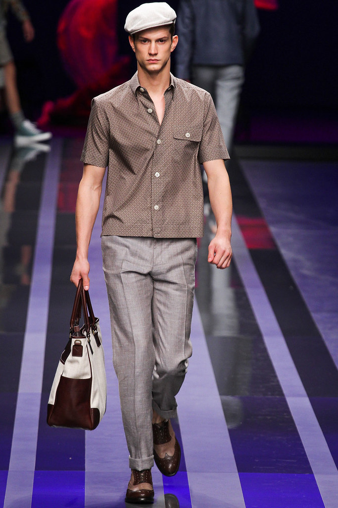 SS13 Milan Canali032_Theo Hall(VOGUE)