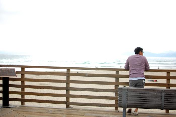 @ Pismo Beach