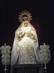Ntra Sra de la Soledad Coronada