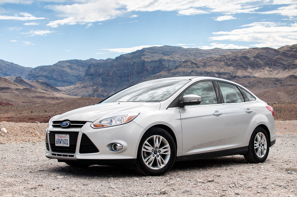 my ford focus rental from avis
