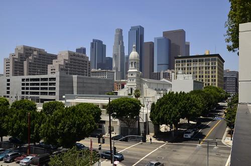 Anime Expo L.A. 2012