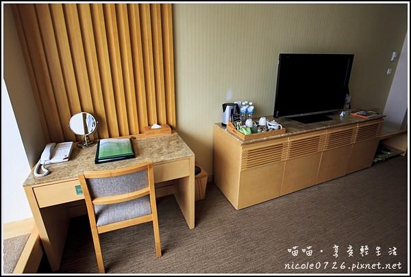 礁溪 長榮鳳凰酒店