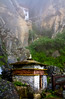 Taktshang waterwheel (1 of 1) by orpheusomega