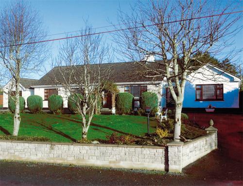 Fortview House B&B in Belturbet Co Cavan - B&B Ireland