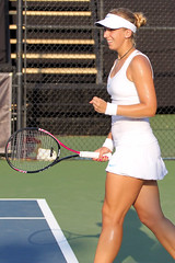 individual sports, tennis, sports, rackets, competition event, tennis player, ball game, racquet sport, athlete, tournament,