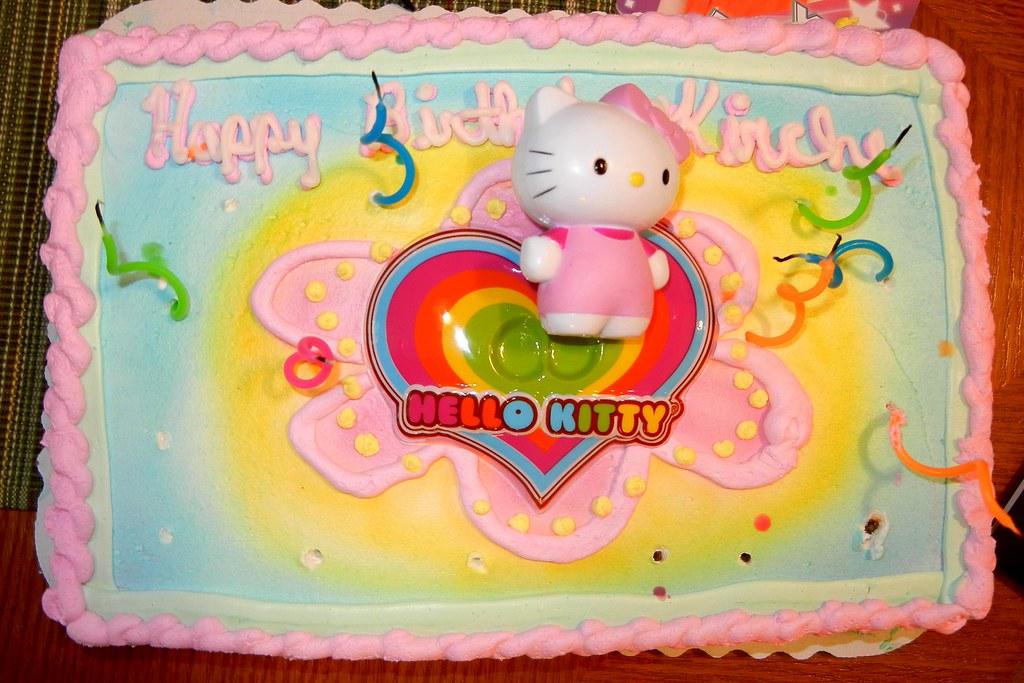 Birthday Cake Shirley S Kitchen Happy Birthday Kirche