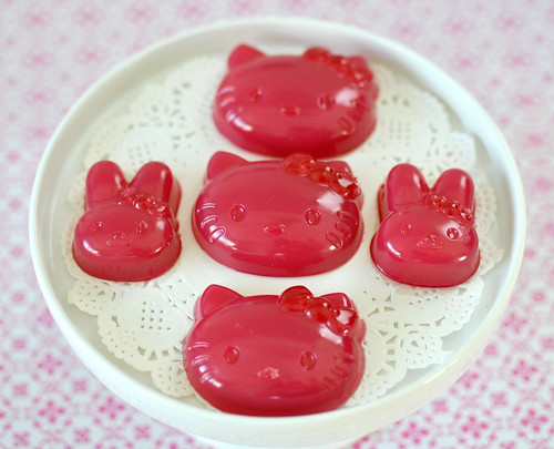 Hello Kitty & friends candy