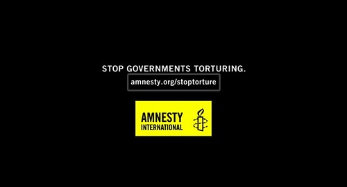 amnesty interntaional hooded