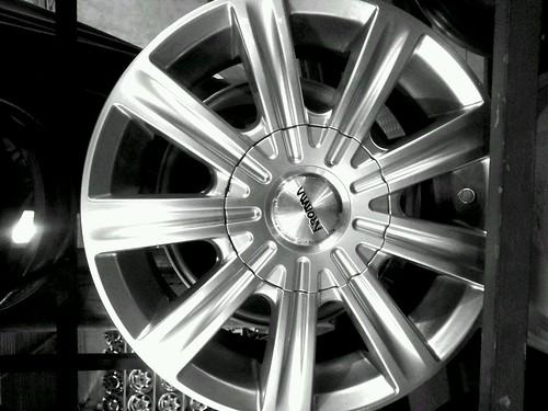 Wheels Steel by Rogsil