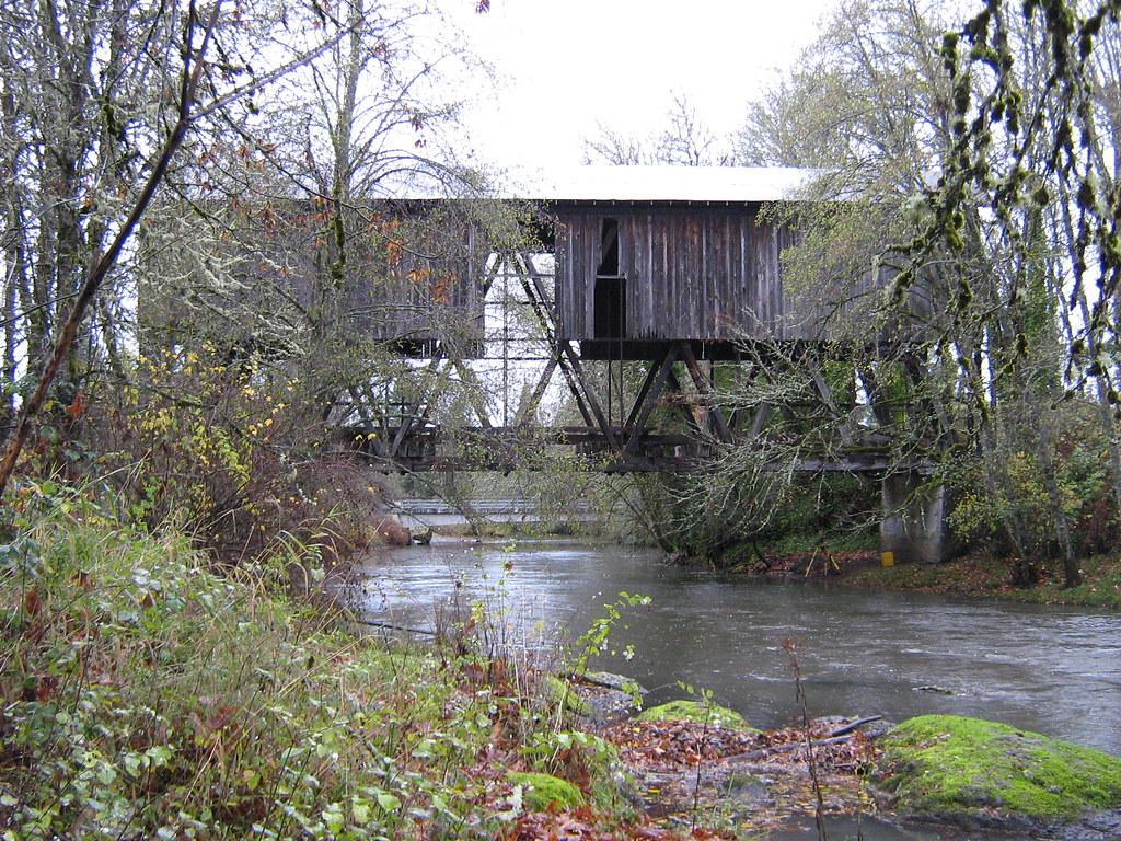 Cottage Grove Willamette Valley Oregon Tripcarta