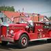 Firetruck 128a