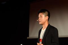 Speaker Mengtong Duan