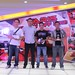 Pemenang Grooviest DJ Competion Yaris Show Off 2012 Jogja