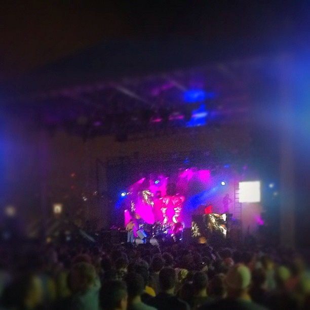 Jane's Addiction @bunburyfestival #downtowncincy