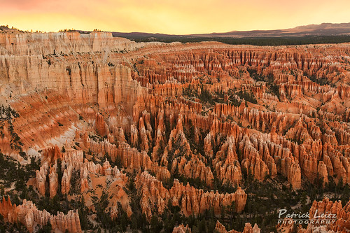 Bryce Canyon National Park [Explored Frontpage]