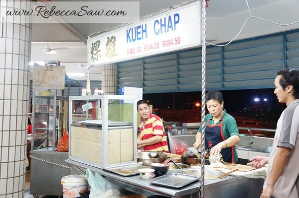 Kueh Chiap, 3rd mile market, sarawak-001