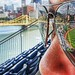Reflections of PNC Park by Dude with a Canon