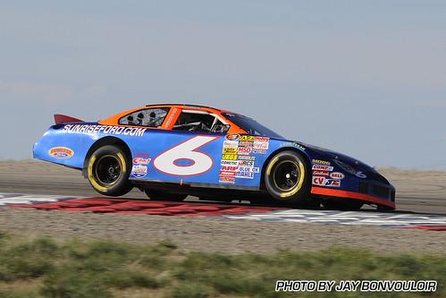 park west miller nascar motorsports kn 2012 utahgrandprix