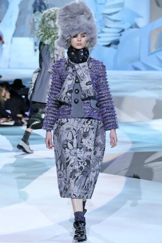 Marc Jacobs Ready to Wear Fall 2012 6