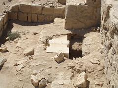 Ruins at Marea (VIII)