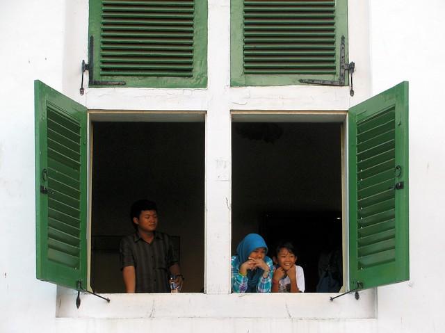 Header of Indonesia