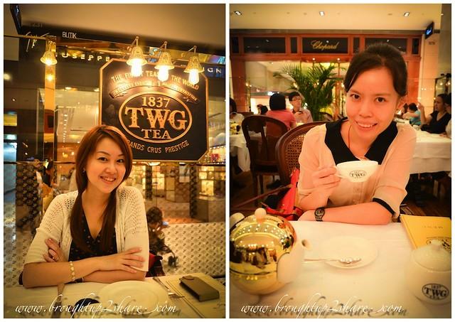 TWG blog