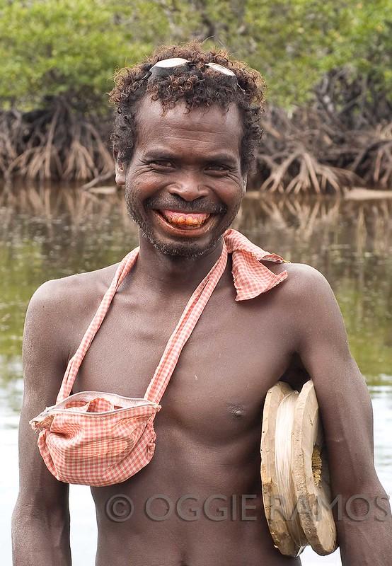Divilacan Dicatian Dumagat Fisherman II