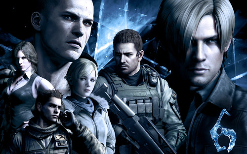 Resident Evil 6 Skill Points Farming Guide - How To