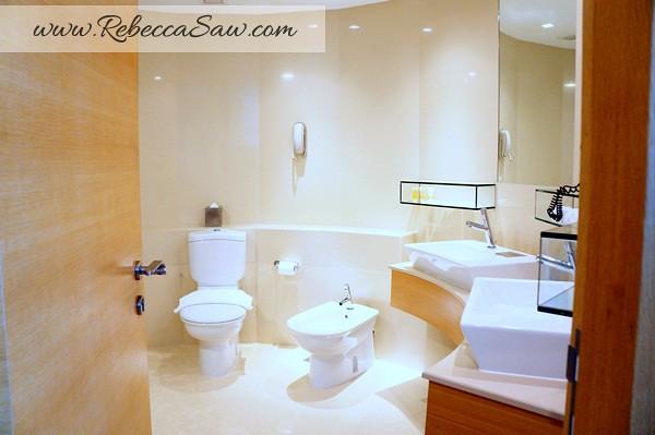 Changi Village Hotel - Singapore (22)