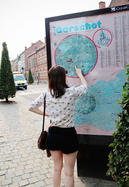 turisteando in aarschot