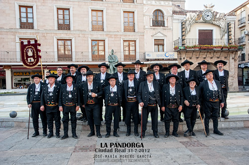 La Pandorga de Ciudad Real 2012 by José-María Moreno García = FOTÓGRAFO HUMANISTA