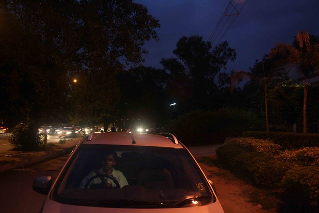 Delhi's Bandaged Moments – Jaideep Warya, Ring Road