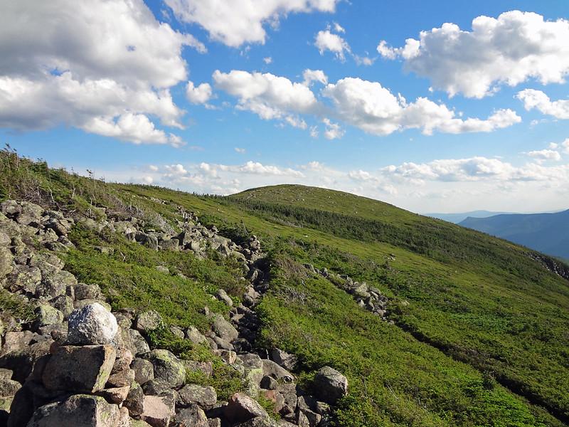 Mt. Guyot Traverse