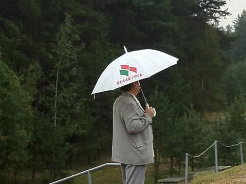 национализм в белоруссии