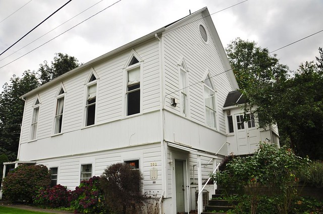 Troutdale Methodist Episcopal Church