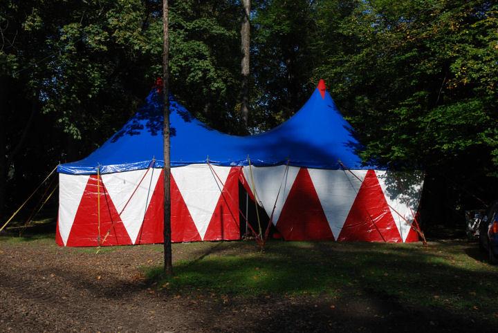 Lichterloh Festival und das Lichtaschtun circus (1)