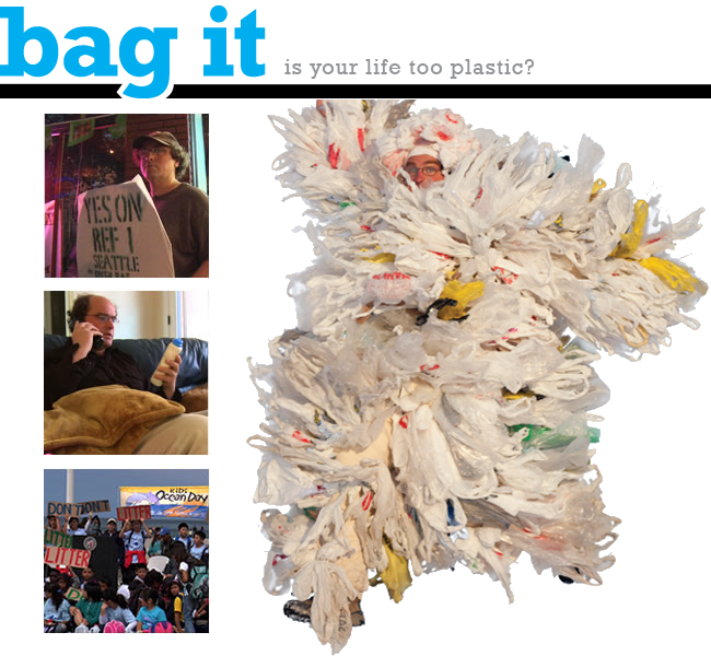 BAG IT for blog
