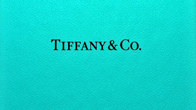Tiffany Blue And Black Kitchen