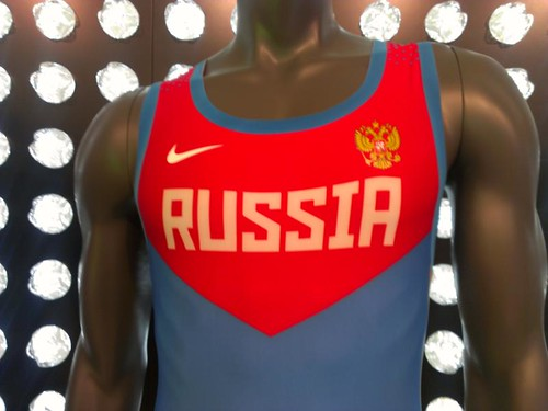 Nike London 2012 Olympics