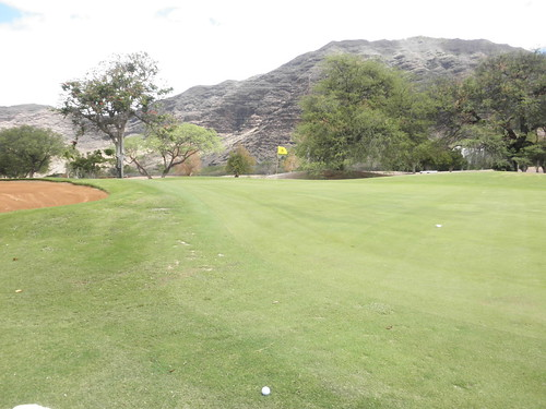 Makaha Valley Country Club 101