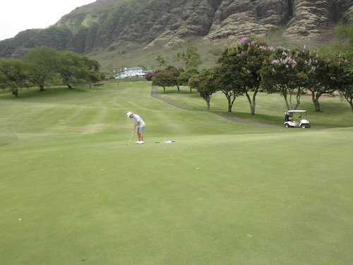 Makaha Valley Country Club 301