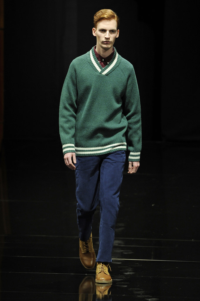 Daniel Bitsch-During3028_FW12 Copenhagen Velour(Official)