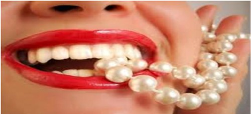 Tips for Snow White Teeth