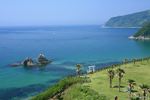 Futamigaura Beach