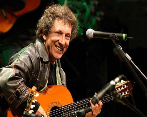 Musica popolare, Eugenio Bennato ospite degli eventi estivi di Isola Capo Rizzuto