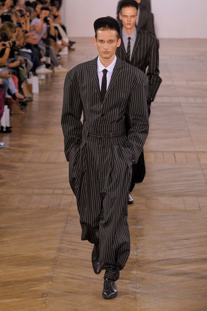 Dennis Jager3125_SS13 Paris Juun J.(fashionising.com)